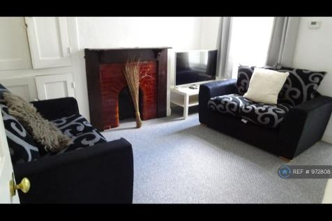 Lansdown Road, Canterbury, CT1. 4 bedroom terraced house