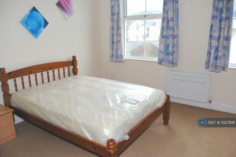 Circular Road, Isle Of Man, IM1. 4 bedroom house share