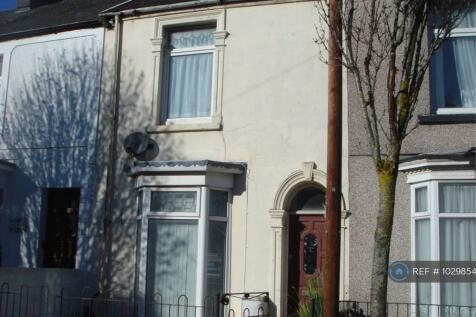 St Helens Avenue, Swansea, SA1. 5 bedroom terraced house