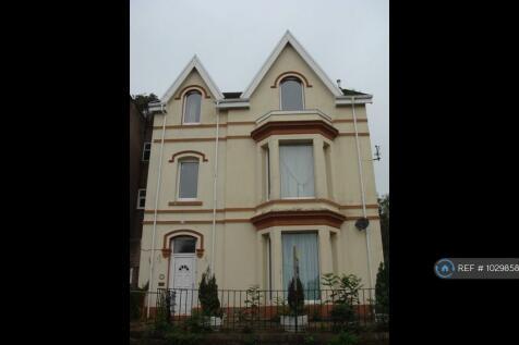 Eaton Crescent, Swansea, SA1. 8 bedroom detached house