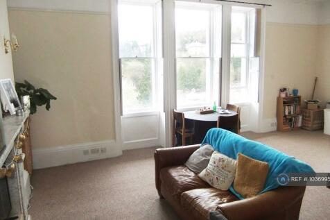 Widcombe Crescent, Bath, BA2. 1 bedroom flat