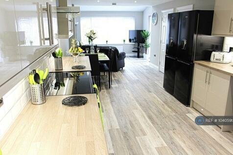 Little Harlescott Lane, Shrewsbury, SY1. 6 bedroom house share