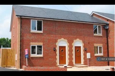 Station Road, Devon , EX15. 3 bedroom terraced house
