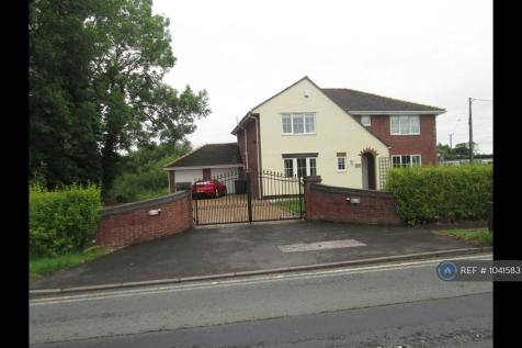 Newsham Hall Lane, Preston, PR4. 4 bedroom detached house
