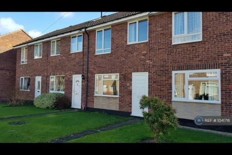 Brightwell, Shrewsbury, SY3. 3 bedroom terraced house
