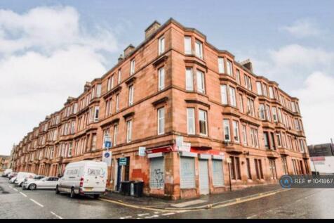 Kirkwood Street, Rutherglen, Glasgow, G73. 1 bedroom flat