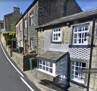 Barrows Lane, Steeton, Keighley, BD20. 2 bedroom house share