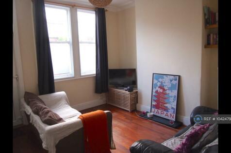 Gordon Terrace, Leeds, LS6. 4 bedroom terraced house