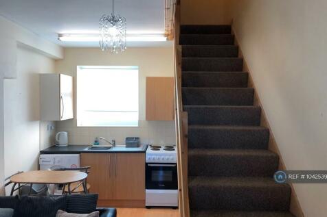York, York, YO24. 1 bedroom maisonette