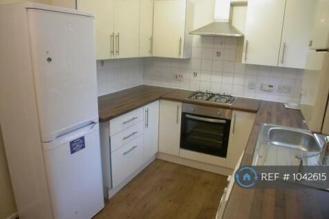 Wimborne Crescent, Westcroft, Milton Keynes, MK4. 2 bedroom semi-detached house