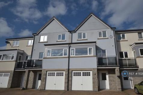 Coed Y Neuadd, Carmarthen, SA31. 4 bedroom terraced house