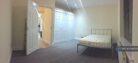 Fenham, Newcastle Upon Tyne, NE4. 2 bedroom flat