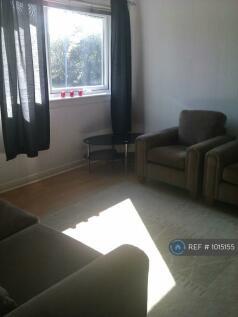 Glasgow, Glasgow, G23. 1 bedroom flat