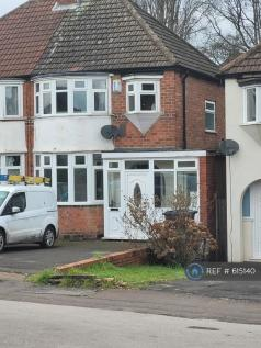 Calshot Road, Birmingham, B42. 3 bedroom semi-detached house