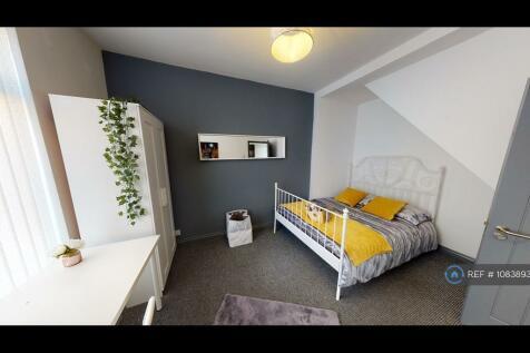 Blandford Road, Salford, M6. 1 bedroom house share