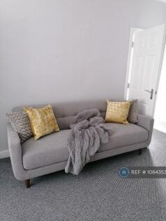 Leek Road, Stoke-On-Trent , ST4. 1 bedroom house share