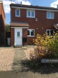 Kale Close, Wirral, CH48. 2 bedroom semi-detached house