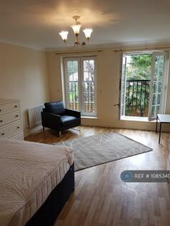 Avro Close, Southampton, SO15. 1 bedroom house share