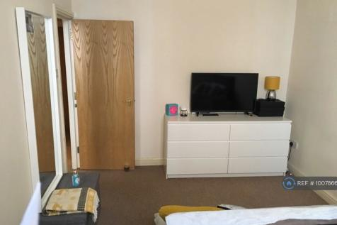 York Place, Leicester, LE1. 1 bedroom flat