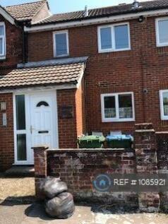 Poole Road, Southampton, SO19. 1 bedroom flat