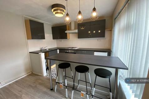 Seacombe Green, Southampton, SO16. 3 bedroom semi-detached house