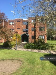Agnes Court, Manchester, M14. 2 bedroom flat
