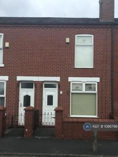 Legh Street, Eccles, Manchester, M30. 2 bedroom terraced house