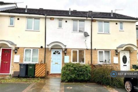 Spinning Mill Court, Shipley, BD18. 2 bedroom terraced house