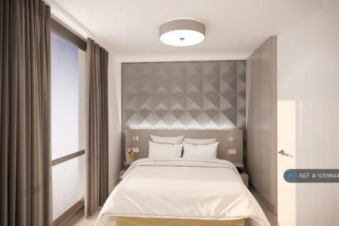 Churchill Way, Macclesfield, SK11. 1 bedroom flat