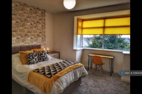 Montpelier Terrace, Swansea, SA1. 2 bedroom flat