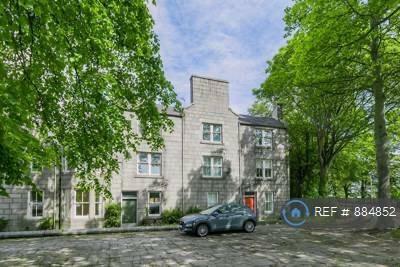 Lorne Buildings, Aberdeen, AB10. 1 bedroom flat
