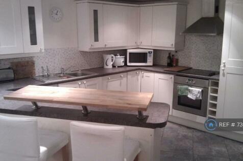 Moor Lane, Loughborough, LE11. 3 bedroom flat