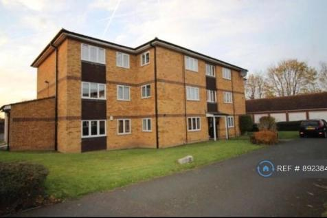 Fox Hollow Drive, Bexleyheath, DA7. 2 bedroom flat
