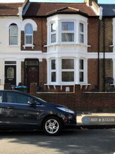 Eglinton Road, London, SE18. 4 bedroom house share
