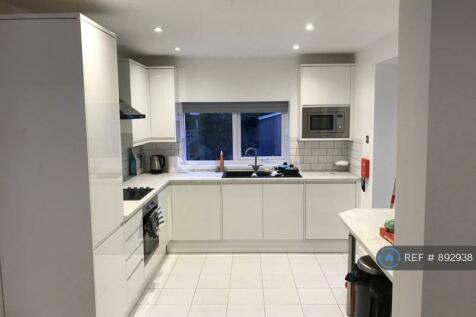 Tunstall Road, Croydon, CR0. 4 bedroom house share