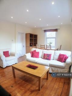 Ealing, London, W13. 2 bedroom flat