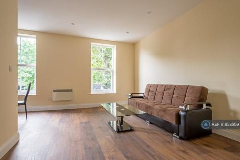 Ealing, London, W5. 1 bedroom flat