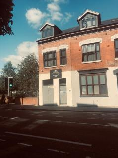 Braunstone Gate, Leicester, Leicestershire, LE3. 4 bedroom apartment