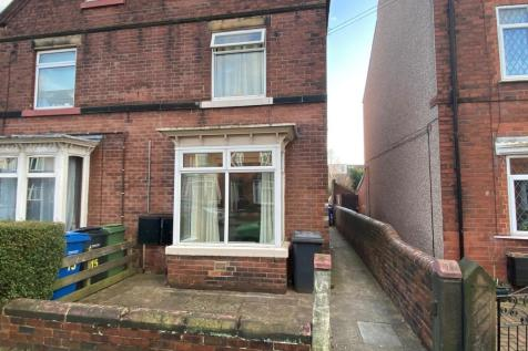York Street, Chesterfield, S41 0PN. 1 bedroom ground floor flat