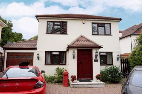 Birchwood Road, Dartford. 5 bedroom detached house