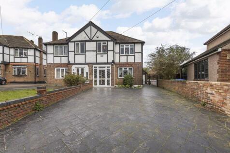 Arcadian Close, Bexley. 4 bedroom semi-detached house