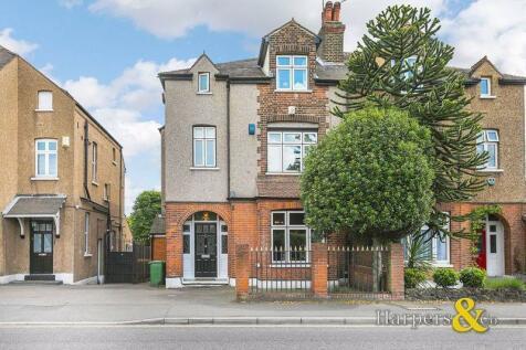 Hurst Road, Bexley. 6 bedroom house
