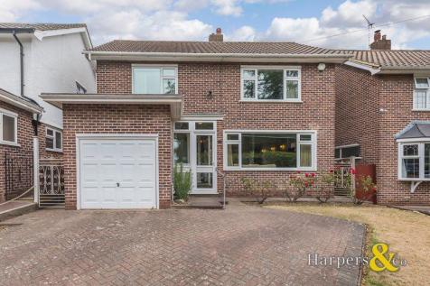 Parkhill Road, Bexley. 3 bedroom house