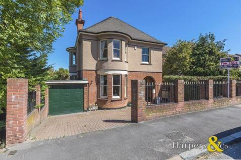 Dartford Road,. 4 bedroom house