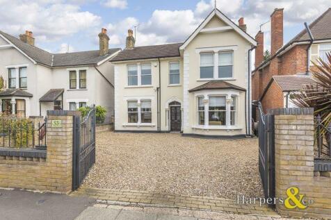 Parkhurst Road, Bexley. 4 bedroom house