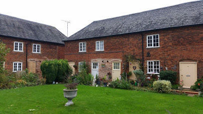 The Square, Frolesworth, Leicestershire LE17. 1 bedroom cottage
