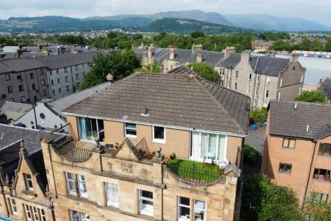 Cowane Street, Stirling, Stirlingshire FK8. 1 bedroom flat
