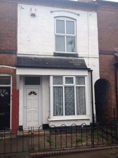 Gleave Road, Birmingham, West Midlands B29. 3 bedroom terraced house