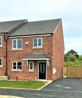 Cypress heights, Barnsley, South Yorkshire S71. 3 bedroom semi-detached house