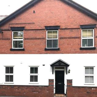King Street, Wrexham, Wrexham LL14. 2 bedroom flat